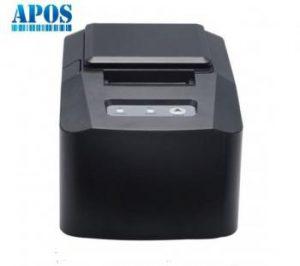 Máy in tính tiền, giấy hóa đơn cuộn (K57) APOS-58