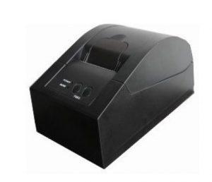 Máy in hóa đơn (máy in tính tiền, máy in giấy nhiệt k57) ATP-58T