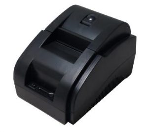 máy in bill (máy in giấy cuộn tính tiền k57) Xpos-T58K