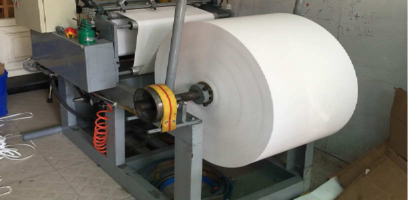 Sản xuất giấy in bill
