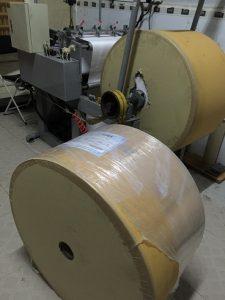 -Giấy in nhiệt OJI (OJI thermal paper FT 200+)